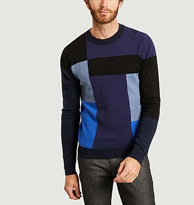 Pull Patch Lima