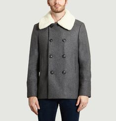Manteau Marronnier