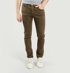 Hundred Ten Trousers