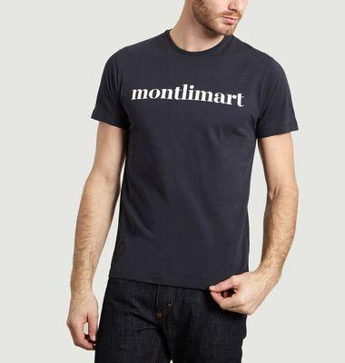 T-Shirt Villageois