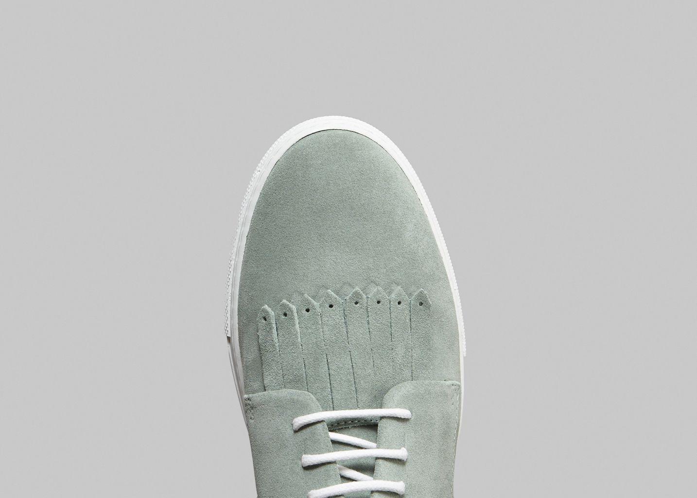 Montjean Shoes - Montlimart