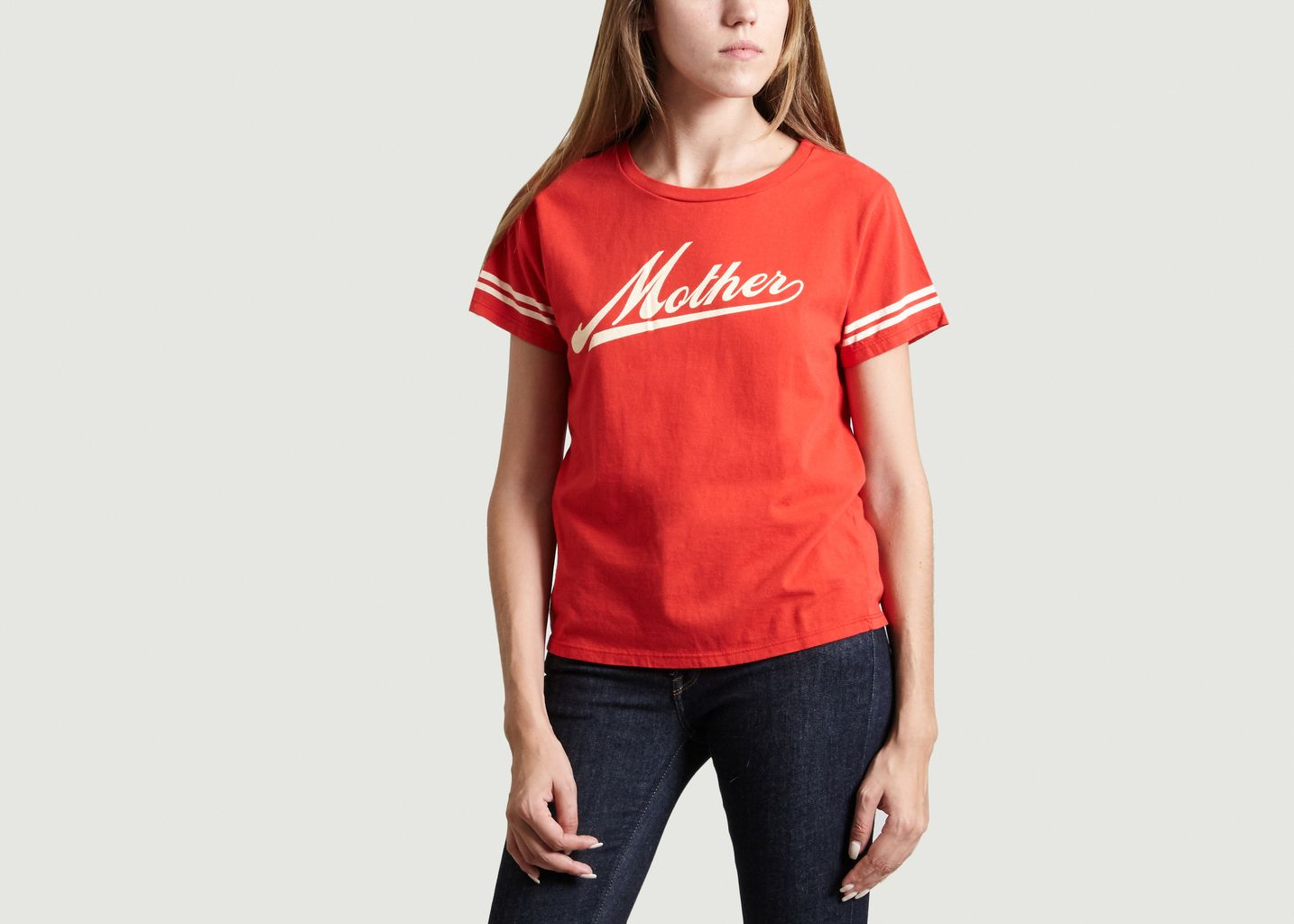 T-Shirt The Lil - Mother