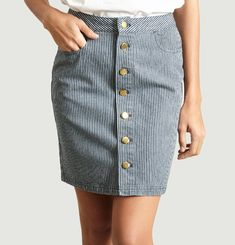 Pascale Skirt