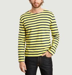 Striped Mariner