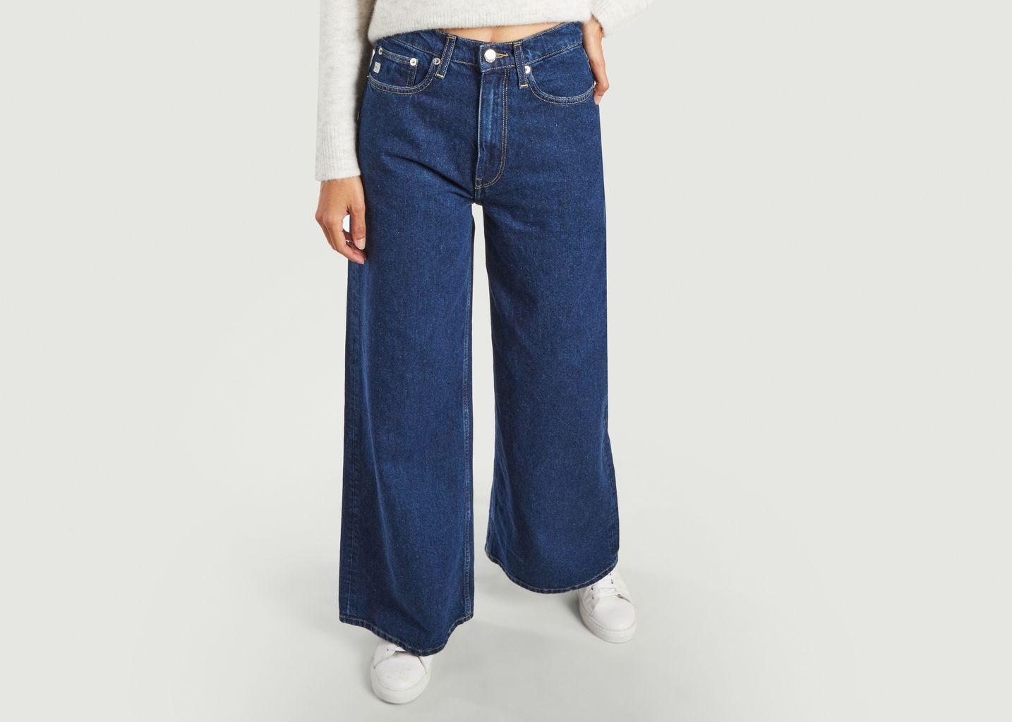 Jeans Wyde Sara - Mud Jeans
