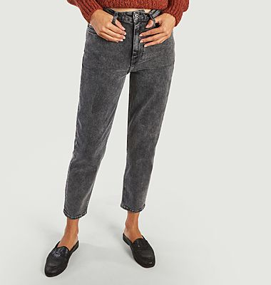 Mams Stretch Tapered Jeans
