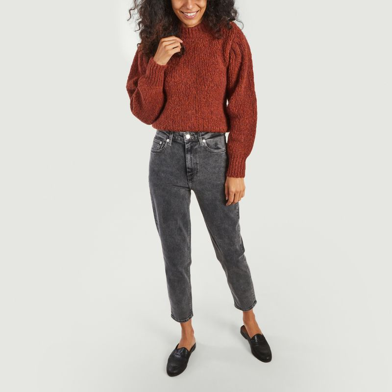 Jeans Mams Stretch Tapered - Mud Jeans