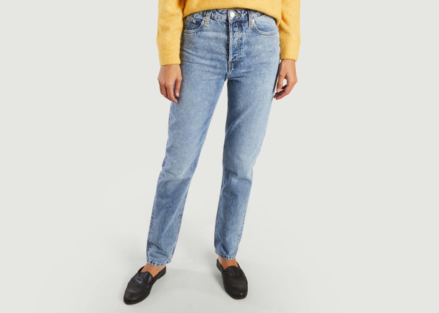 Jeans Piper - Mud Jeans