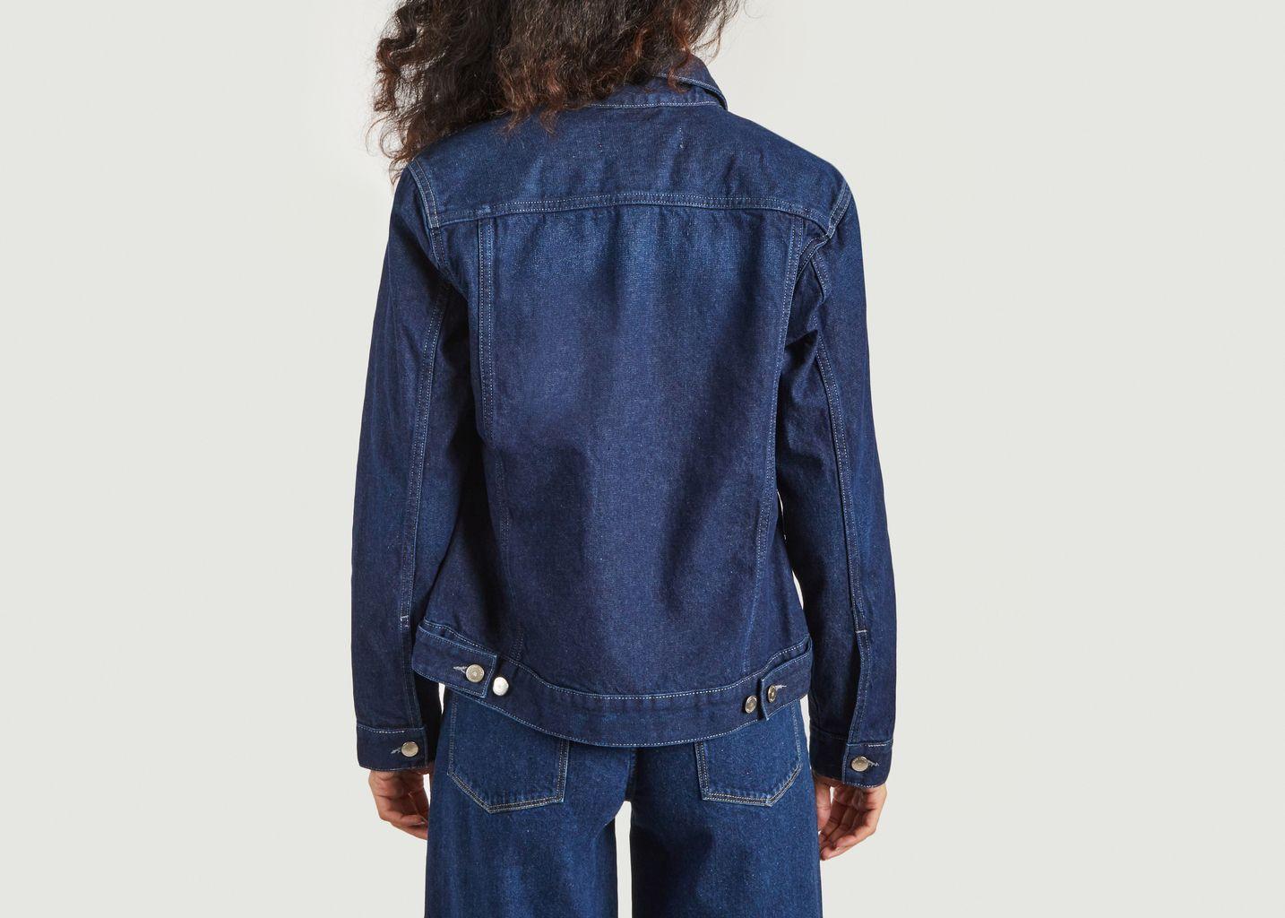 Veste en jean Tyler - Mud Jeans