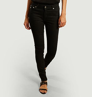 Skinny Hazen tinted jeans