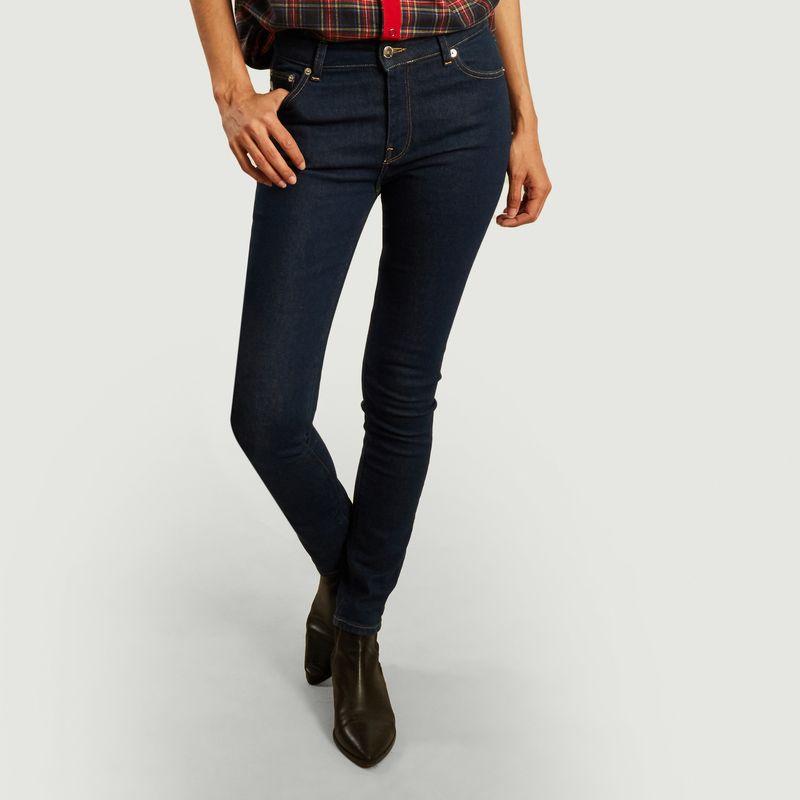 Jean brut Skinny Hazen - Mud Jeans