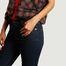 matière Jean brut Skinny Hazen - Mud Jeans