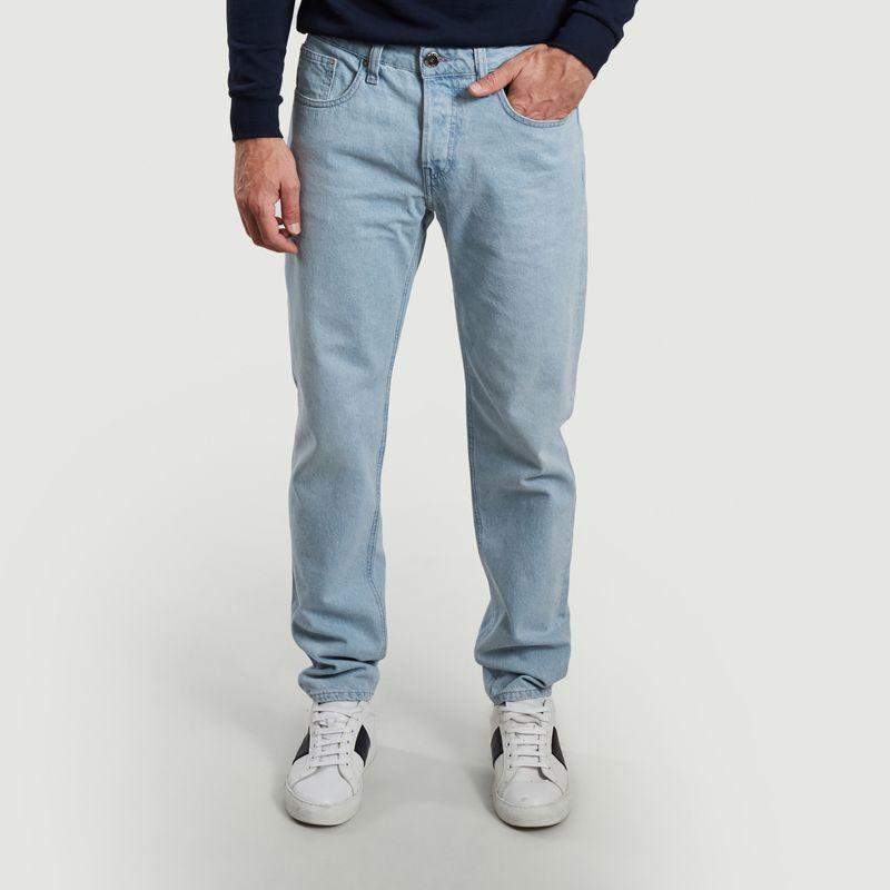 Jean délavé Regular Dunn - Mud Jeans