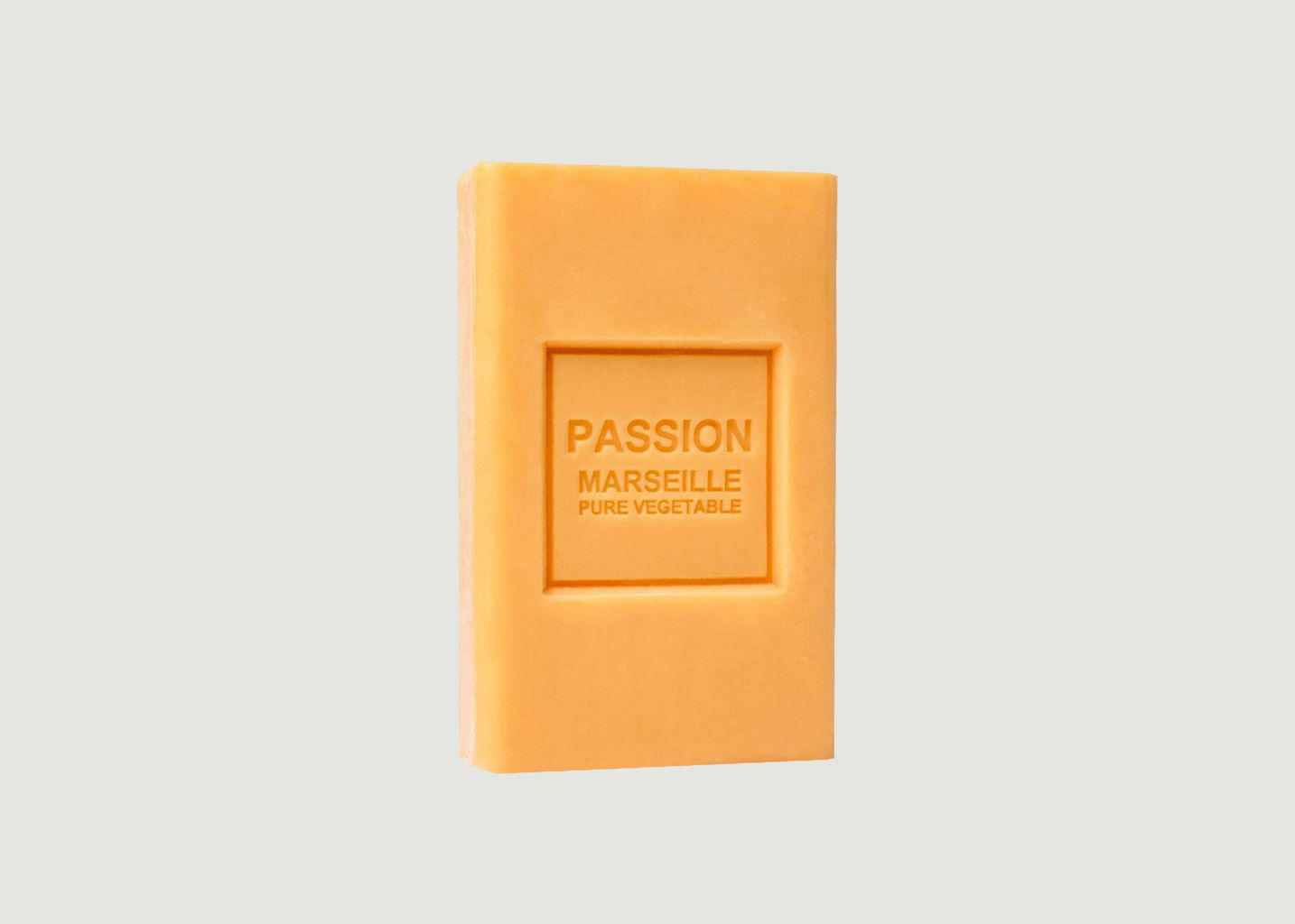 Savon Passion - My Happy Soaps