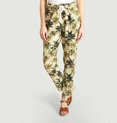 Spicy Tropical Trousers