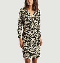Aggy Bambou Dress