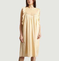 Robe Mi-Longue Fanny