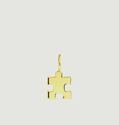 Jigsaw charms