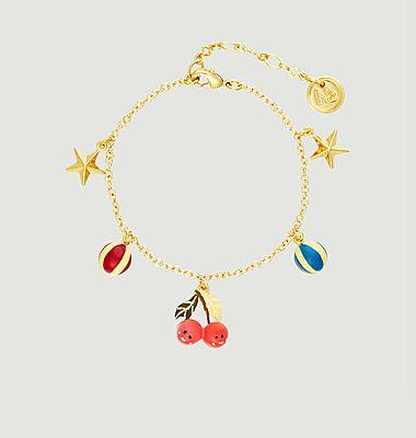 Bracelet Fruit Circus