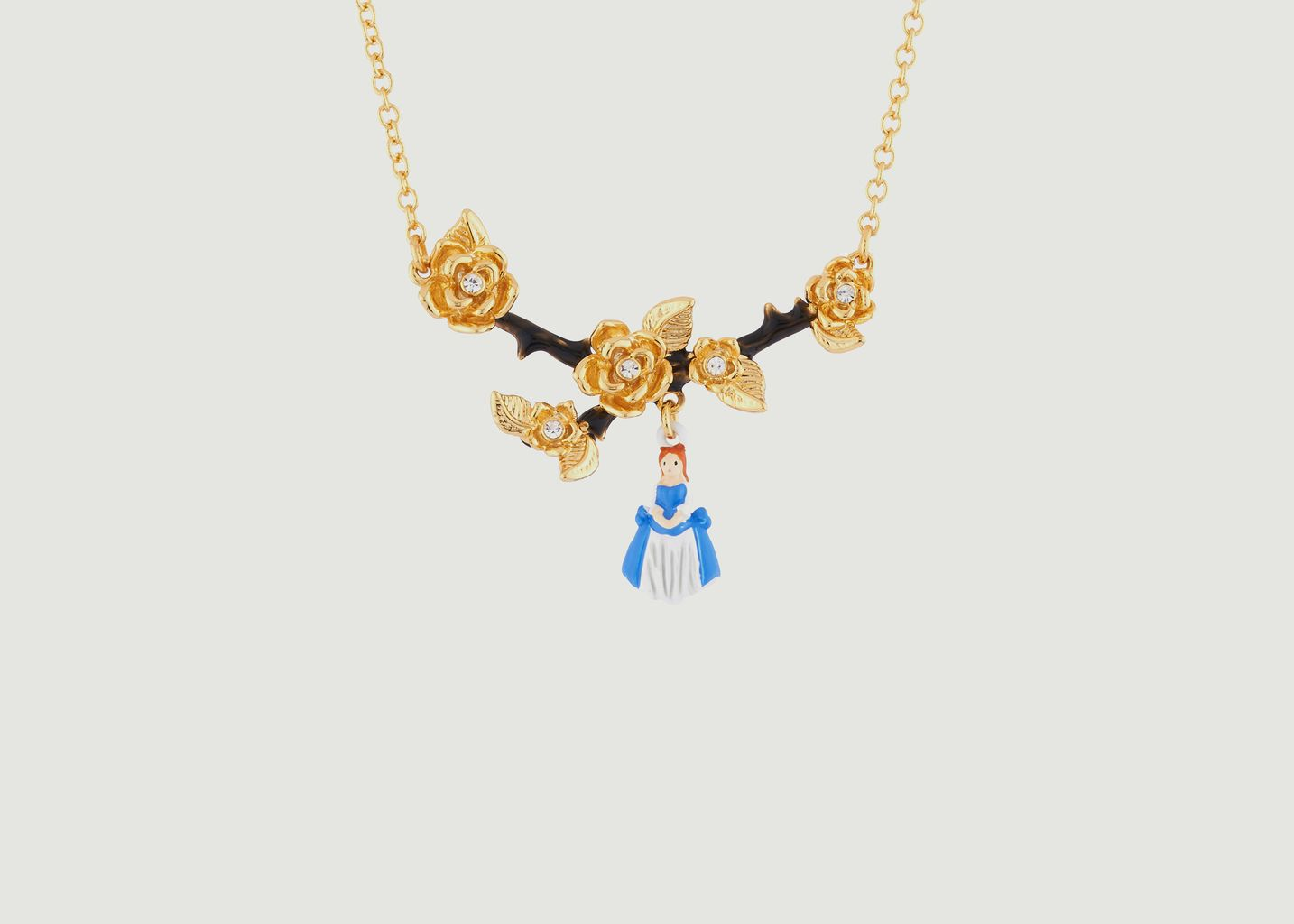Belle Necklace - N2
