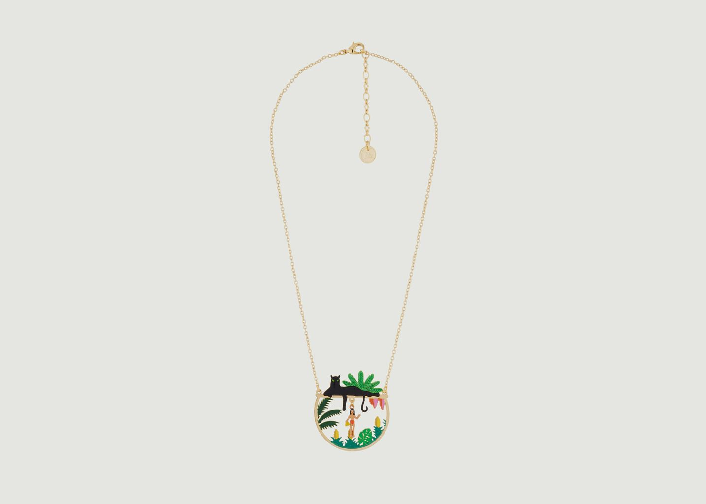 Collier Le livre de la Jungle - N2