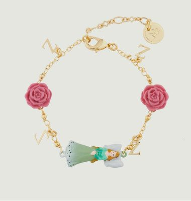 Sleeping Beauty Bracelet