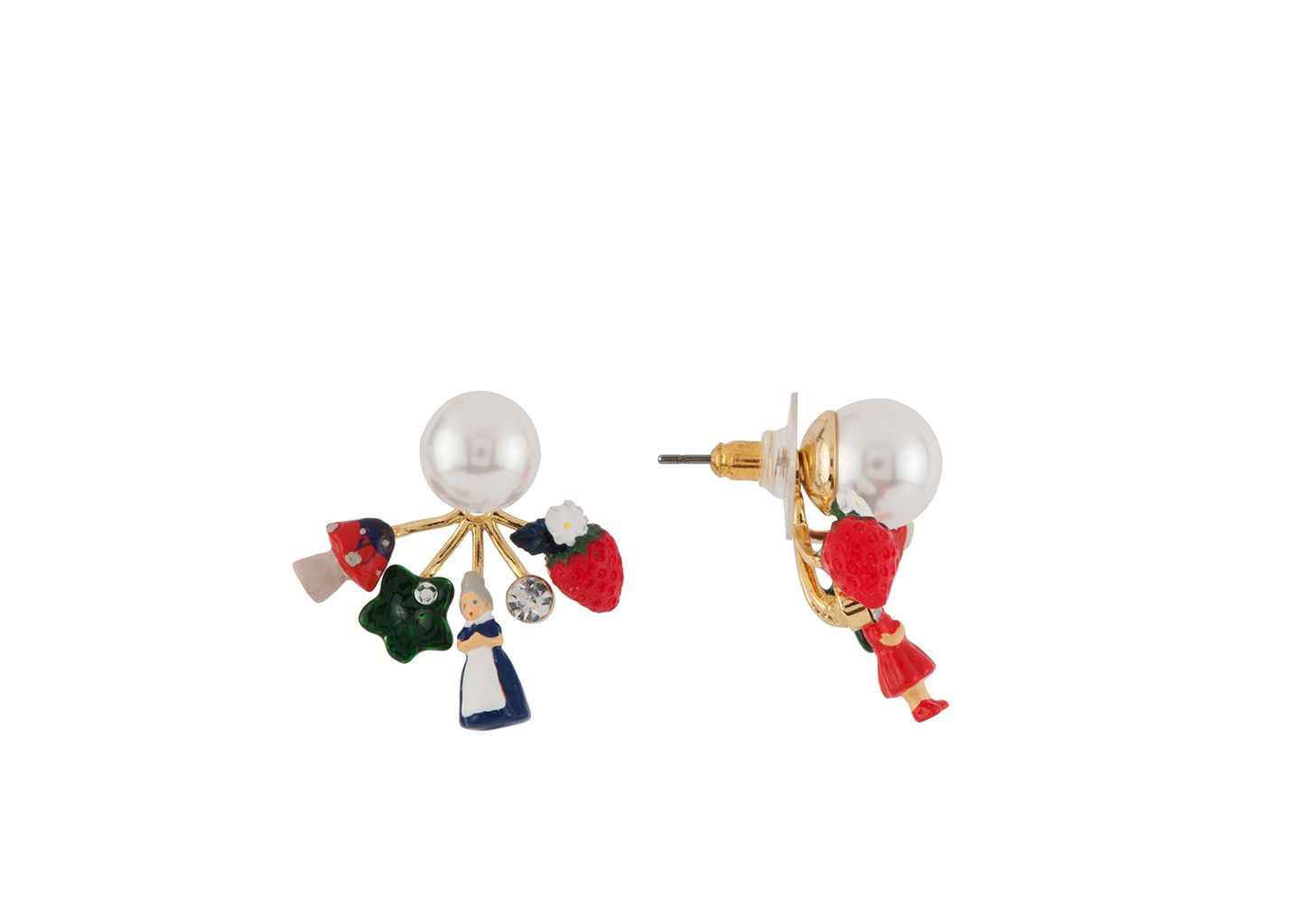 Fairytale Earrings - N2