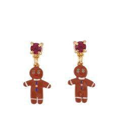 TiBiscuit Earrings