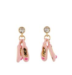 Boucles Chausson