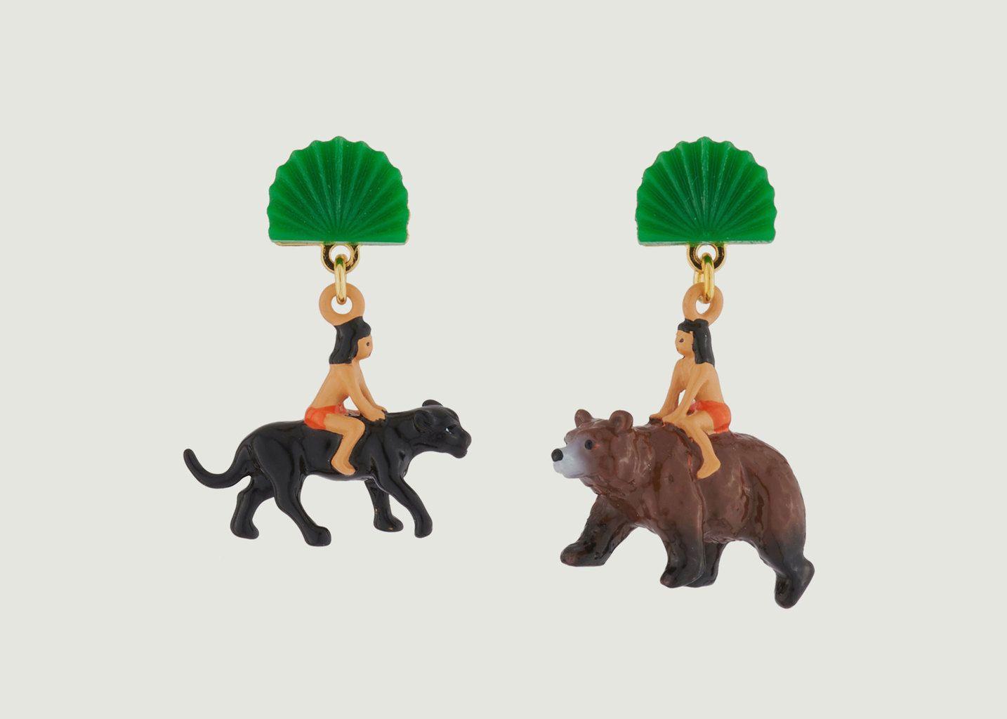 BO Livre de la Jungle - N2