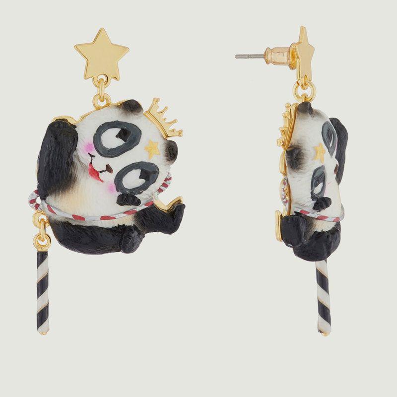 BO Pendantes A Tige Panda Voltigeur - N2