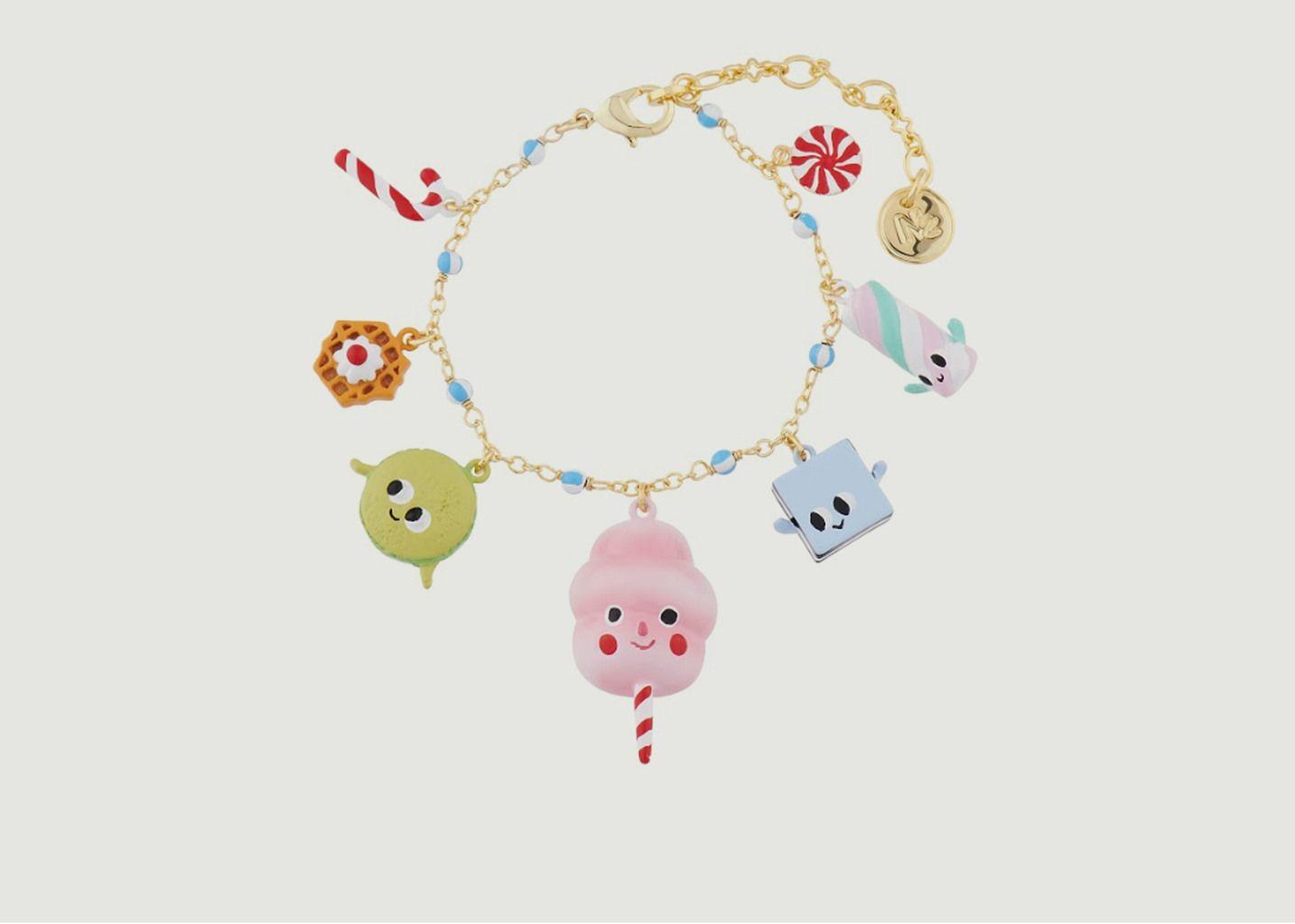Bracelet Pampilles - N2
