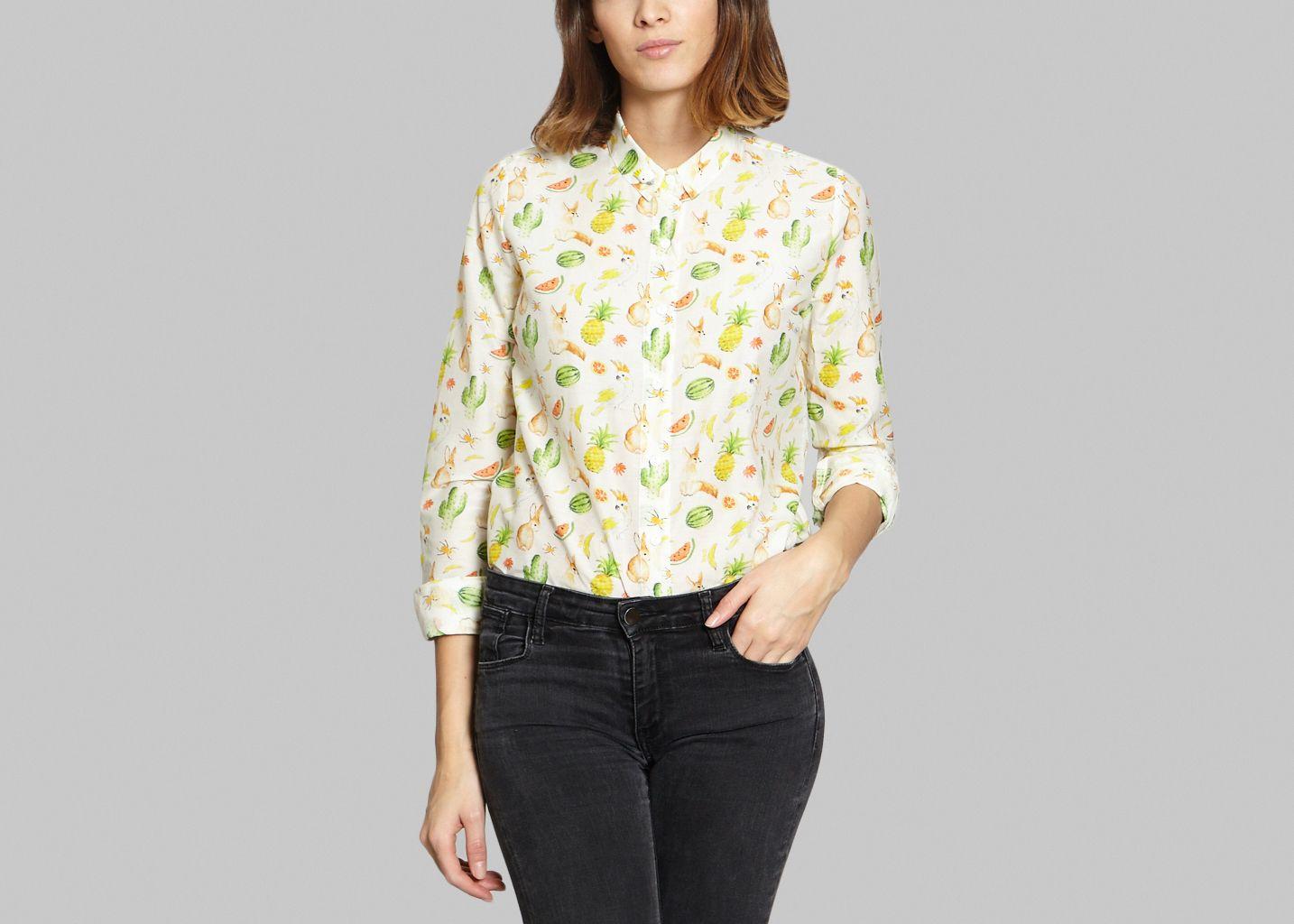 Frutti Shirt - Nach