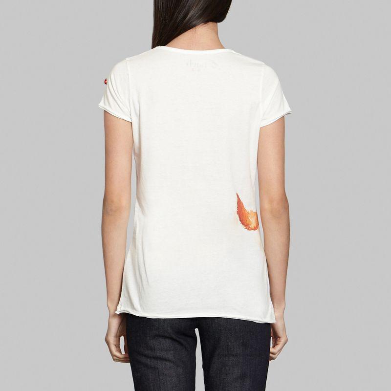 T-Shirt Bambi - Nach