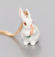 Collier Rabbit