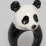 Bague Panda - Nach