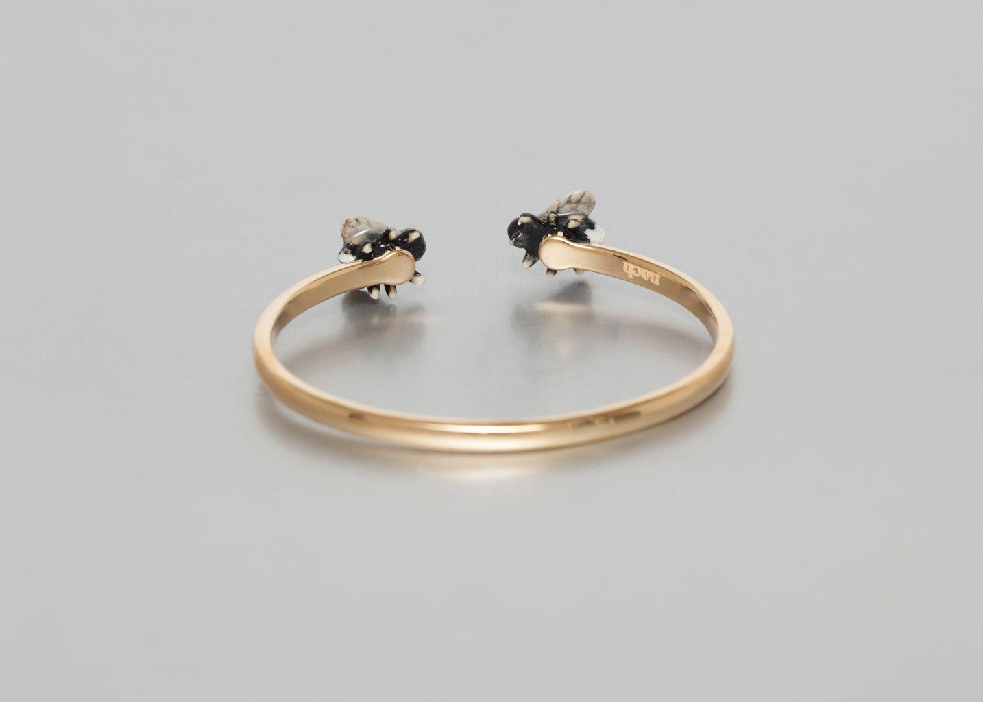 Bracelet Bee - Nach Bijoux