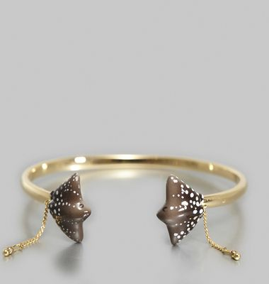 Bracelet Spotted Ray