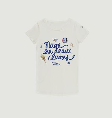 Tshirt Nage