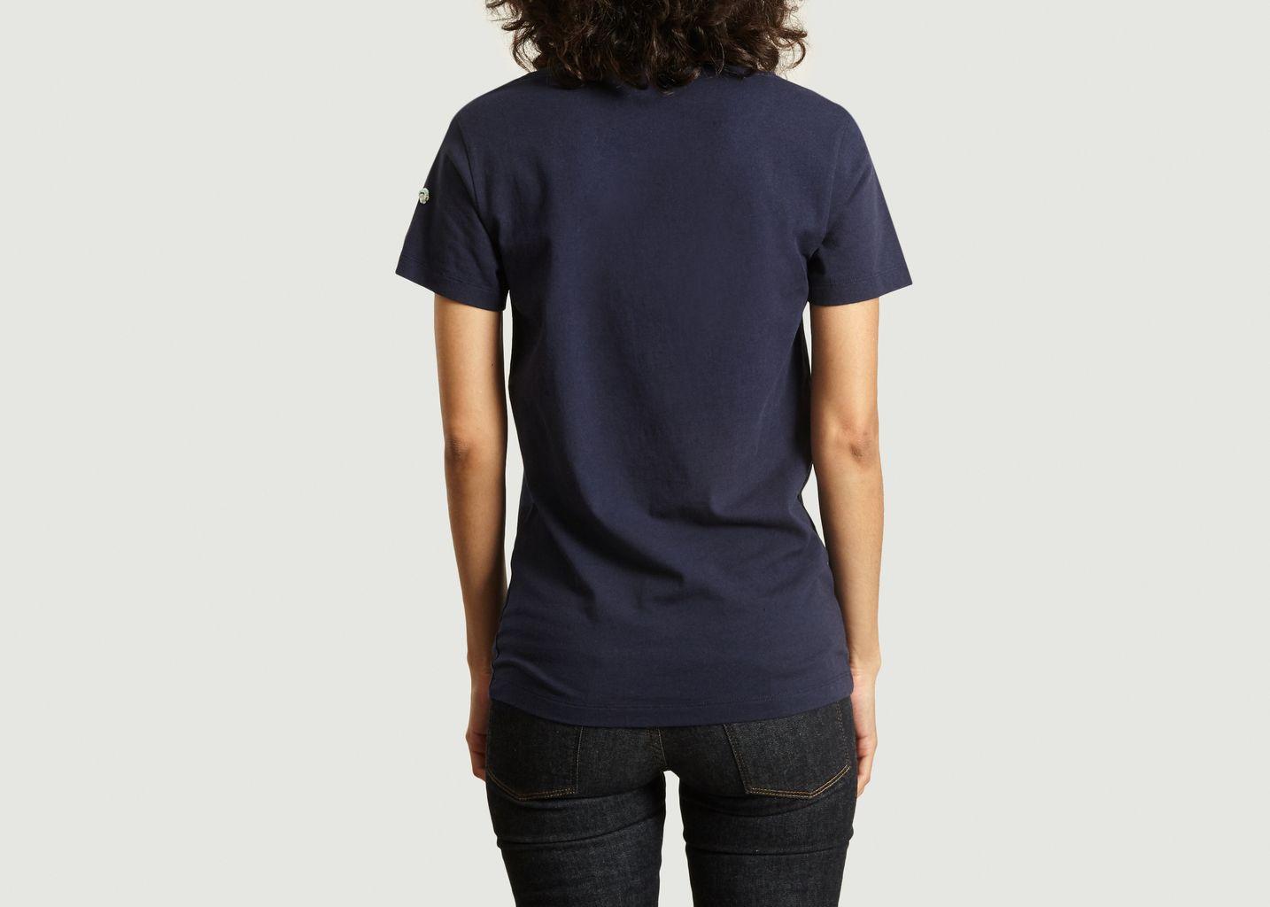 Tshirt Nage - Nach