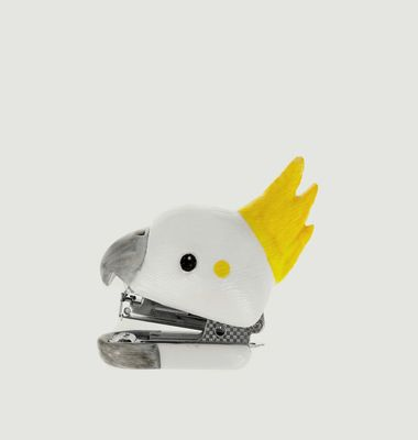 Cockatoo Stapler