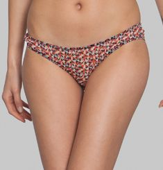 Calista Silk Knickers