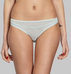 Cara Tulle Knickers