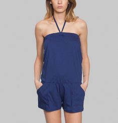 Sarah Playsuit