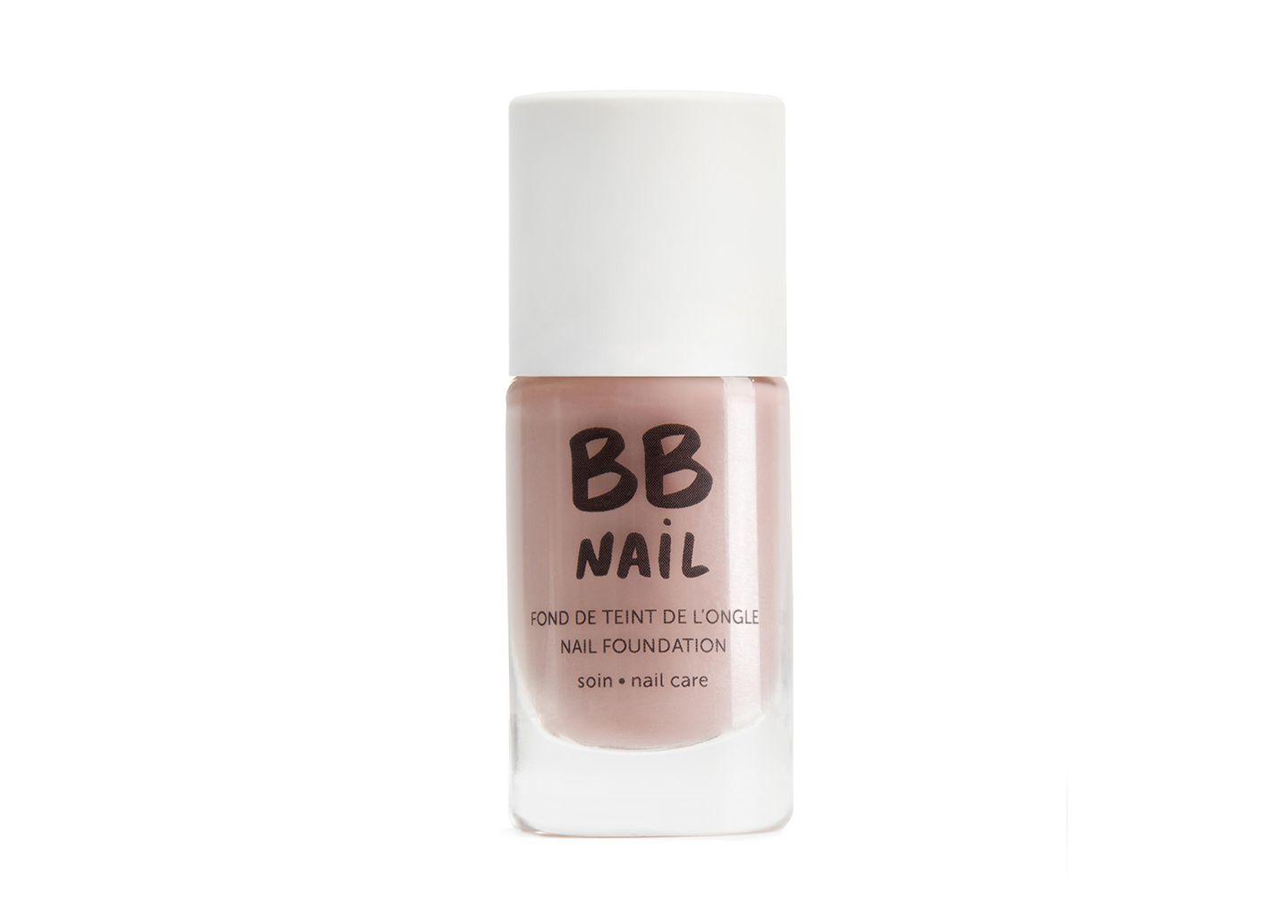 BB Nail Dark - nailmatic