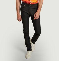 Whisper Stretch Denim Super Guy Jeans