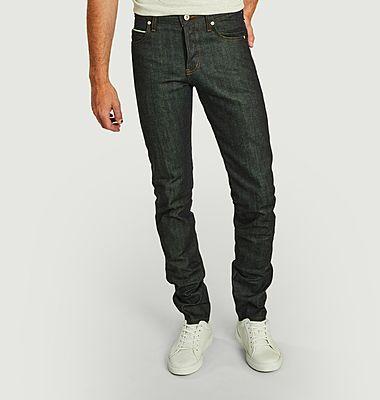 Super Guy Rick Sanchez Jeans