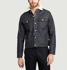 Japanese Denim Jacket