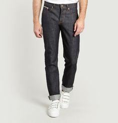 Jean Left Hand Selvedge