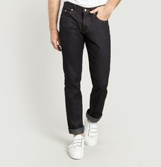 Jean Deep Stretch Selvedge